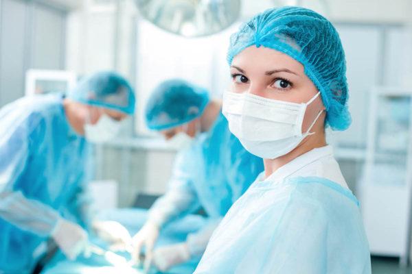 Operationstechnischer Assistent (OTA): Nichts für Einzelkämpfer