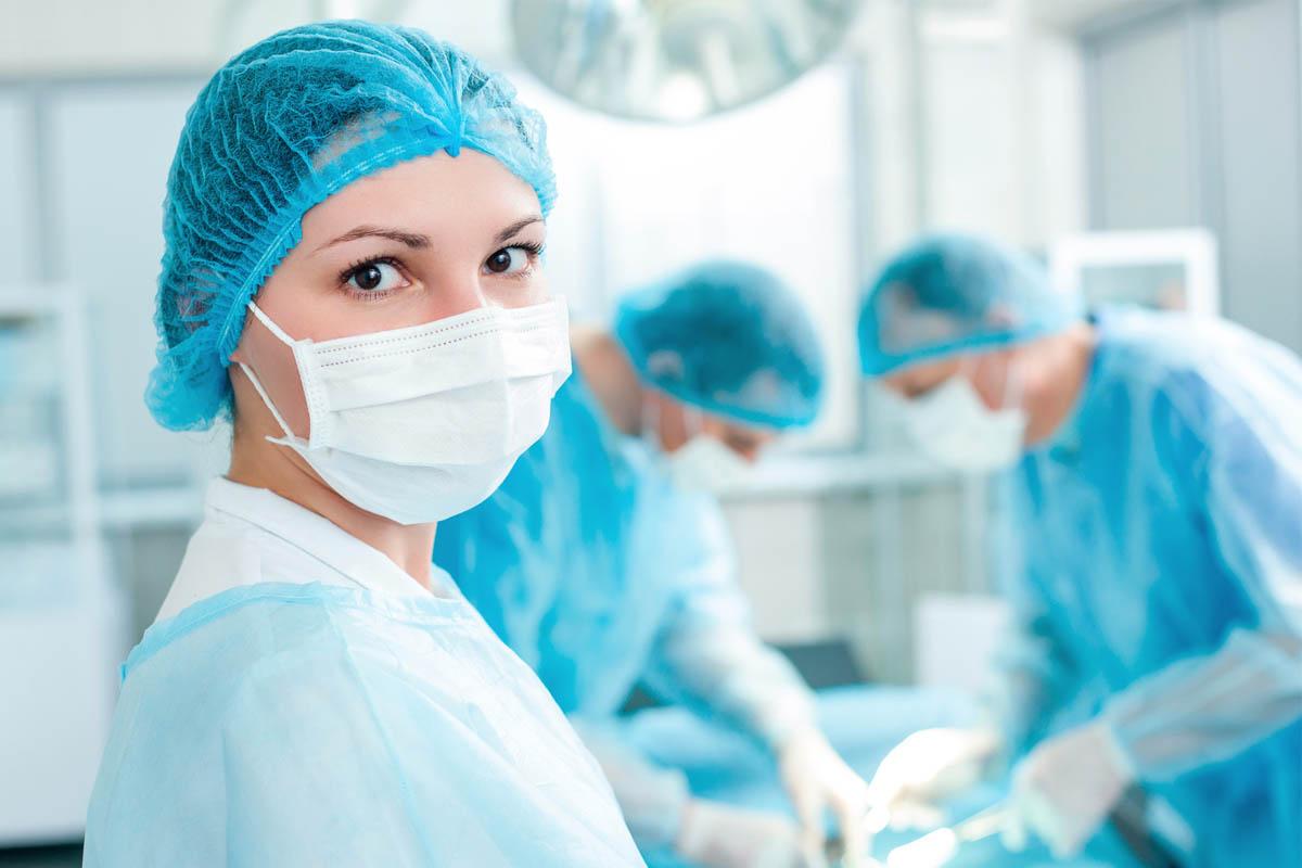 Karriere trotz Teilzeit im Krankenhaus - so geht's