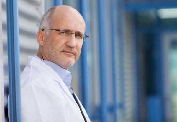 Chefarzt: Neue Herausforderungen im Klinik-Management